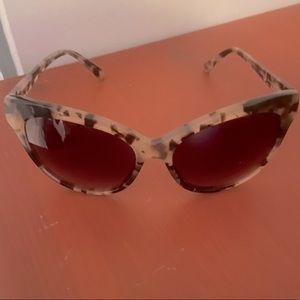 Guess sunglasses!